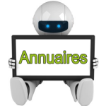 robot referencement annuaires
