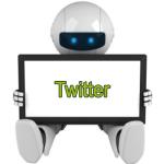 robot création compte twitter